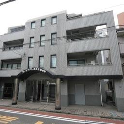ワールドパレス大井仙台坂