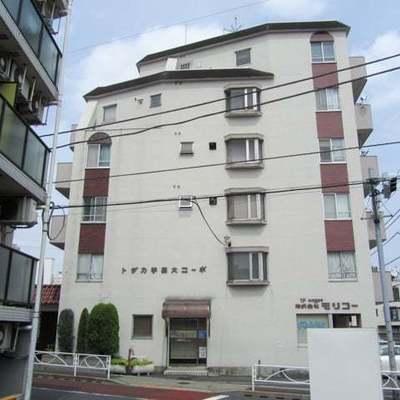 トダカ学芸大コーポ