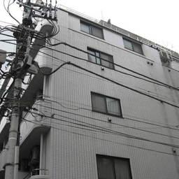東日本橋フラワーハイホーム