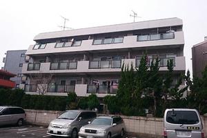 エンゼルハイム石川台第2の外観