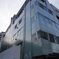 西早稲田ロータスビル