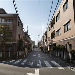 コアロード世田谷桜丘