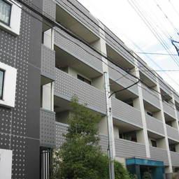 シーズクロノス新宿戸山
