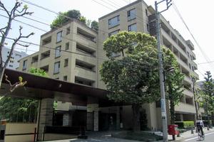 アトラス江戸川アパートメント