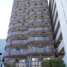 グリフィン新横浜8番館