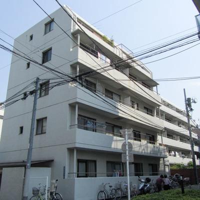 ライオンズマンション神楽坂第2