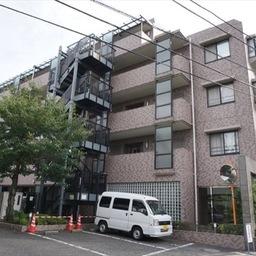 クレッセント新川崎2