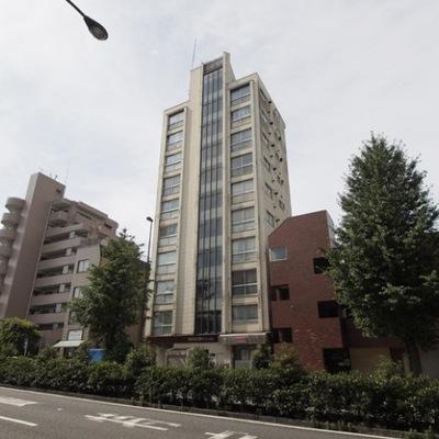 桜川三浦マンション
