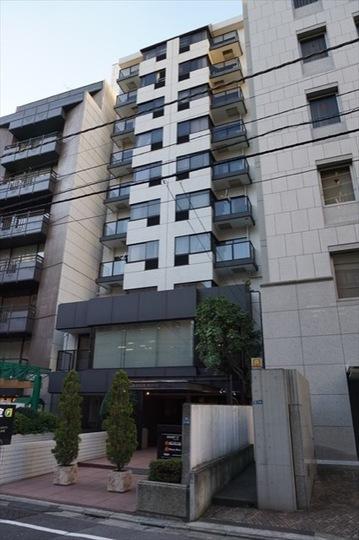グランドメゾン元赤坂