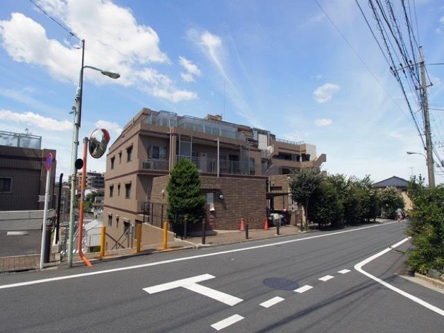 日神パレステージ東武練馬台西館