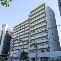 サンファミール西早稲田