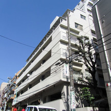 渋谷コーポラス
