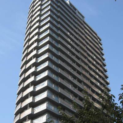 スカイシティ豊洲ベイサイドタワー