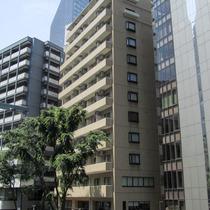 コアロード西新宿
