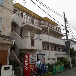 クリスタル高円寺パート1
