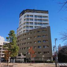 クオリア目黒大橋(イースト・ウエスト)