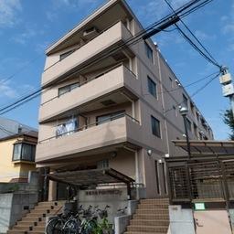 新高円寺ダイカンプラザシティ