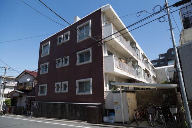ライオンズマンション桜新町