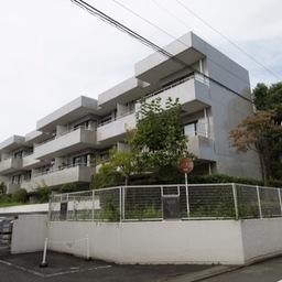 上野毛コートハウス(A館・B館)