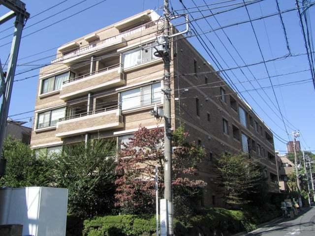 中野富士見町パークハウス