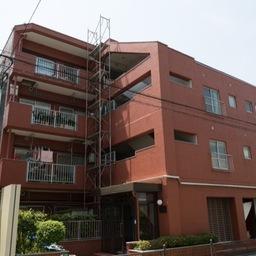キャニオンマンション中村橋