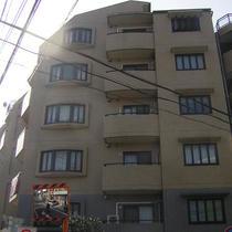 ガーデンホーム西大井