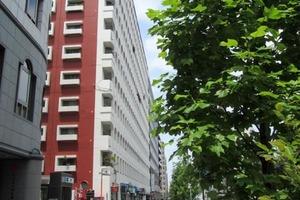 ヴァンヴェール新宿(新宿区)の外観