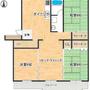 東武高島平サンライトマンションの間取り