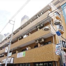 ライオンズマンション武蔵小杉第2