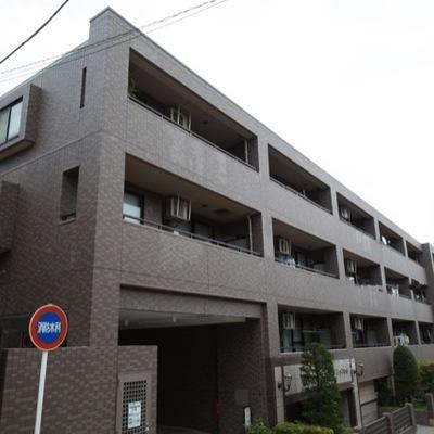 ドラゴンマンション桜台壱番館