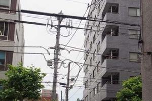 グレイス東上野の外観