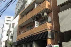 パレドール渋谷