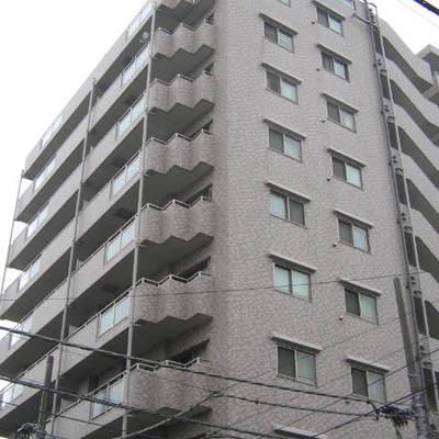 ガーデンフィール新小岩弐番館