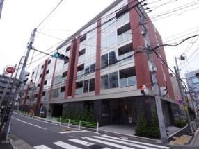 プレミスト赤坂檜町公園【メゾネットタイプ】