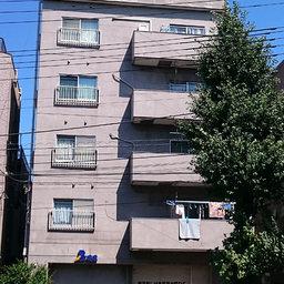喜美代マンション蒲田