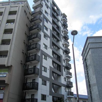 ルリオン西新宿