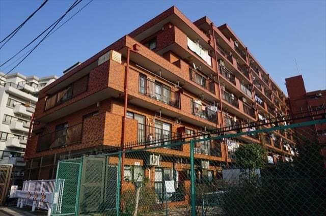 ライオンズマンション天神橋(横浜市)