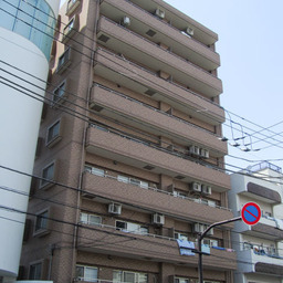 アイディーコート早稲田