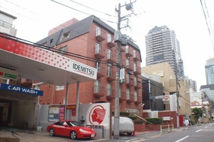 赤坂7番館の外観