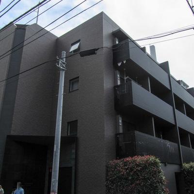 シーフォルム東新宿
