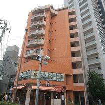 ソレール仙台坂