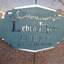 レーベンハイム上沼田公園の看板