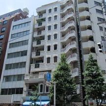 GSプラザ新宿