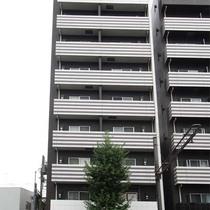 プレセダンヒルズ王子神谷駅前