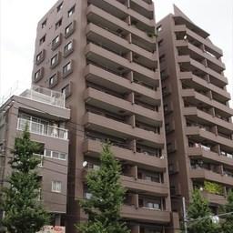 グランパーク門前仲町ツインタワー弐番館