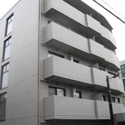 ルーブル新宿西落合6番館