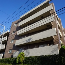 日吉本町ガーデンハウスプレミアムコート