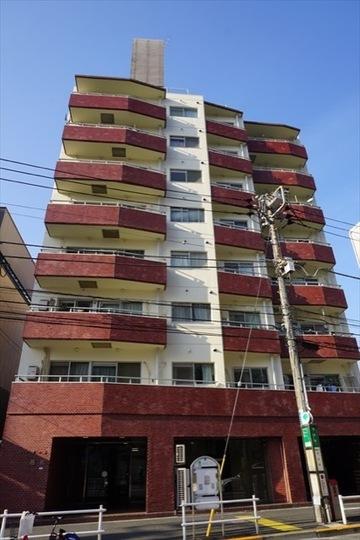 ハイマート若松(新宿区)