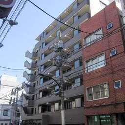 コスモ中野