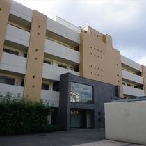 アトラスアリーナ武蔵新城ホーフハウス